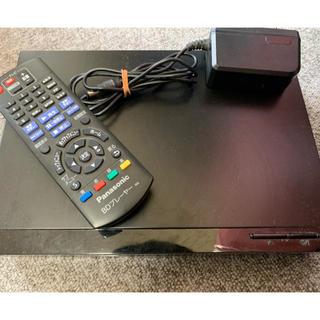 パナソニック(Panasonic)のPanasonic Blu-rayプレイヤー DMP-BD85(ブルーレイプレイヤー)