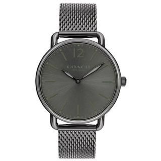 コーチ(COACH)のCOACH コーチ 腕時計 メンズ(腕時計(アナログ))