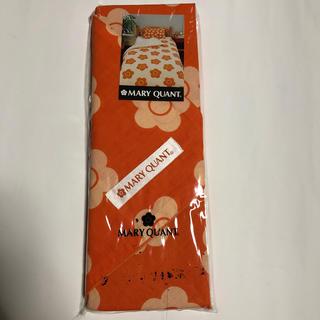 マリークワント(MARY QUANT)のマリークワント ピローケース ⭐︎非売品⭐︎(日用品/生活雑貨)