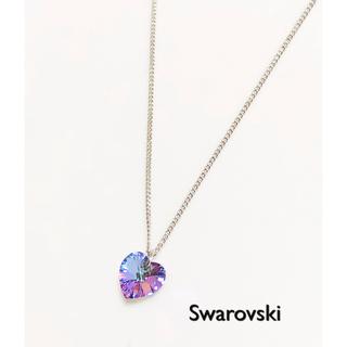 スワロフスキー(SWAROVSKI)のmami様専用ページ(ネックレス)