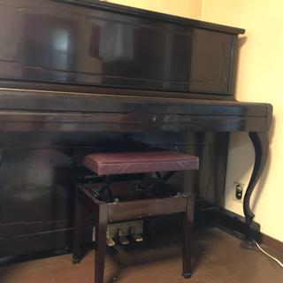 ★チヨリード様専用★アップライトピアノ(ピアノ)