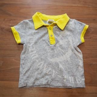 ディーゼル(DIESEL)のDIESEL ポロシャツ Tシャツ 6M(Tシャツ)