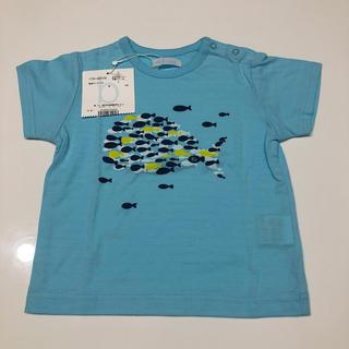 BeBe babyTシャツ