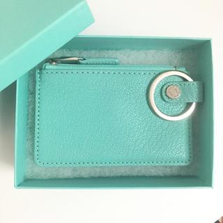 ティファニー(Tiffany & Co.)のティファニー カードケース(コインケース)