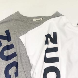 ズッカ(ZUCCa)の新品 LOGO Tシャツ(Tシャツ(半袖/袖なし))
