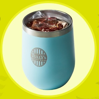 新品 タリーズコーヒー ステンレスタンブラー マグカップ(グラス/カップ)