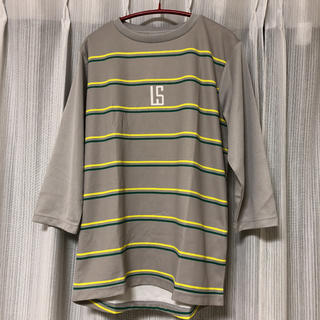 ルース(LUZ)のお値下げ❗️ルースイソンブラ 七分袖プラシャツ Sサイズ(ウェア)