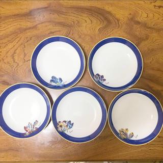 ケンゾー(KENZO)のケンゾー カレー皿セット 5枚(食器)