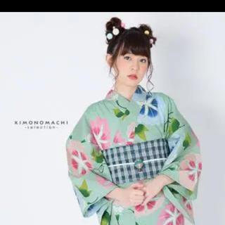 TSUMORI CHISATO - 新品未使用 ツモリチサト   浴衣