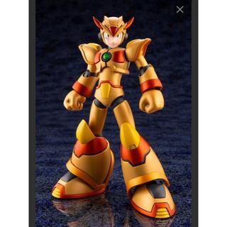 バンダイ(BANDAI)のロックマンX マックスアーマー ハイパーチップVer.(キャラクターグッズ)