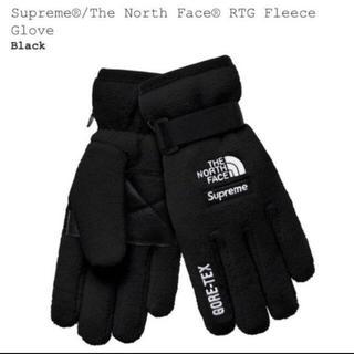 Supreme - 【定価以下】Supreme FleeceGlove/L