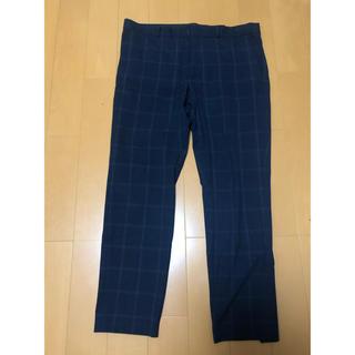 エイチアンドエム(H&M)のh&m パンツ uk 34s(その他)