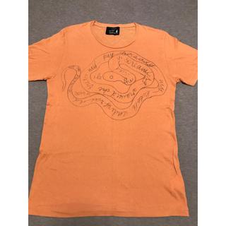 アイラ(ila)のila vee dub Tシャツ Mサイズ(Tシャツ/カットソー(半袖/袖なし))