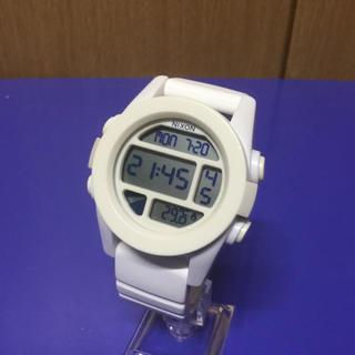 ニクソン(NIXON)の★早い者勝ちSALE!★ニクソン ユニット (腕時計(デジタル))
