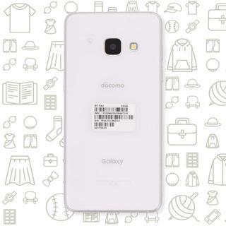 ギャラクシー(Galaxy)の【C】GalaxyFeel/SC-04J/32/ドコモ(スマートフォン本体)