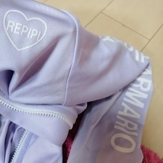 レピピアルマリオ(repipi armario)のレピピアルマリオ★ラッシュガード(水着)