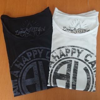 アバンリリー(Avan Lily)のアバンリリー Tシャツ 2枚セット フレンチスリーブ  アヴァンリリィ(Tシャツ(半袖/袖なし))