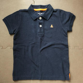 ベビーギャップ(babyGAP)のbabyGAP/ポロシャツ/90cm/子供服(Tシャツ/カットソー)