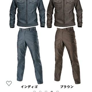 バートル(BURTLE)の作業服  上下セット(ワークパンツ/カーゴパンツ)