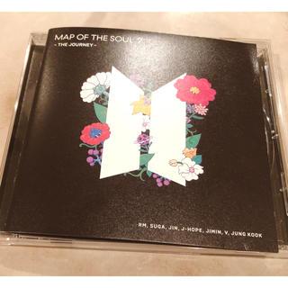ボウダンショウネンダン(防弾少年団(BTS))のBTS MOS~THE JOURNEY~ CD 〈通常盤〉(K-POP/アジア)