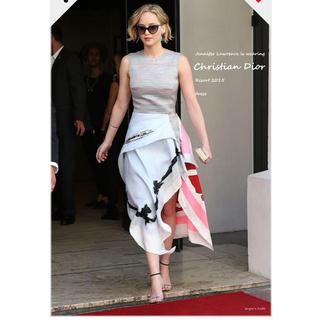 クリスチャンディオール(Christian Dior)の定価120円のディオール ドレス(ミディアムドレス)