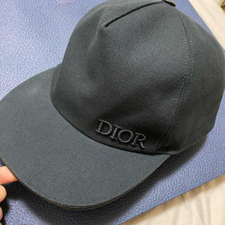 クリスチャンディオール(Christian Dior)のDior ベースボールキャップ(キャップ)