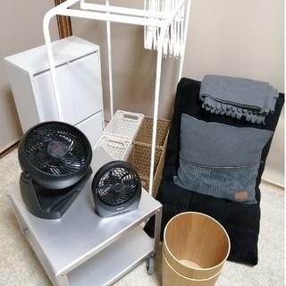 MUJI (無印良品) - 無印良品・収納ボックス・キャスターテーブル・イケア・洋服ハンガー・カバー・座椅子