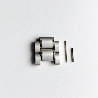オメガ(OMEGA)のオメガ メンズ 時計 ステンレスベルト コマ(金属ベルト)