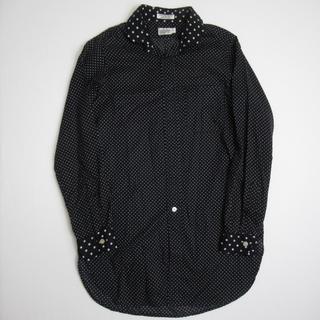 エンジニアードガーメンツ(Engineered Garments)のFWK Engineered Garments 総柄シャツ USA製 ネペンテス(シャツ/ブラウス(長袖/七分))