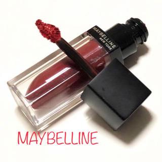 メイベリン(MAYBELLINE)のメイベリン ビビットマット リキッド MAT11 口紅 0.5ml(リップグロス)