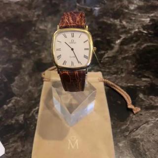 オメガ(OMEGA)のオメガ OMEGA 時計 腕時計 ウォッチ devil デビル アンティーク(腕時計(アナログ))