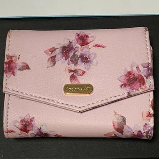 コクーニスト(Cocoonist)のコクーニスト三つ折り財布(折り財布)