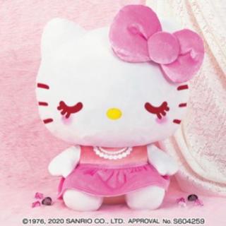 サンリオ(サンリオ)のハローキティ プリンセスドールGJ(ぬいぐるみ/人形)