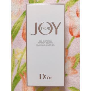 ディオール(Dior)のディオール JOY by DIOR - ジョイ シャワー ジェル 200ml(ボディソープ/石鹸)