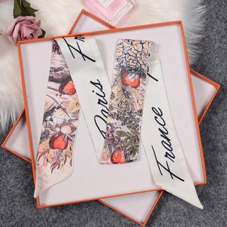 アメリヴィンテージ(Ameri VINTAGE)の新品 シルクスカーフ(バンダナ/スカーフ)