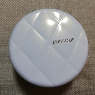 エスプリーク(ESPRIQUE)のエスプリークパウダー(フェイスパウダー)