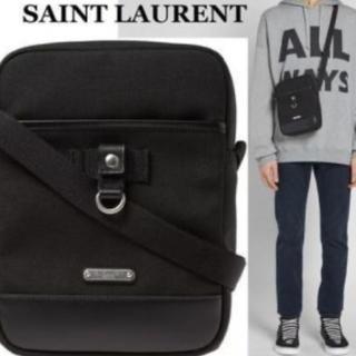 サンローラン(Saint Laurent)の正規品本物SAINT LAURENT (ショルダーバッグ)