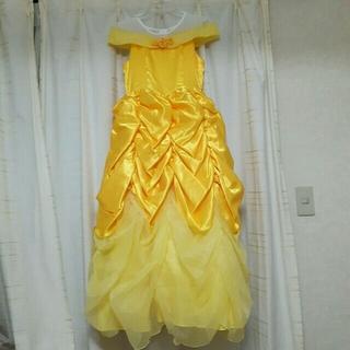 ディズニー(Disney)のベルドレス(その他ドレス)