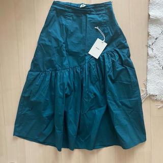 アリシアスタン(ALEXIA STAM)の今井華さんプロデュース margot スカート (ロングスカート)