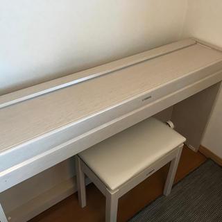 ヤマハ(ヤマハ)のYAMAHA 電子ピアノ YDP-S34(電子ピアノ)