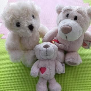ぬいぐるみ NICI & TeddyBear(ぬいぐるみ)