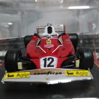 フェラーリ(Ferrari)のFerrari312T/2  1/43スケールモデル(未使用)(ミニカー)