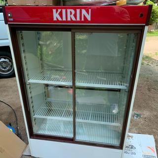 三菱電機 - 冷蔵庫(KIRIN) 店舗用