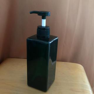 ムジルシリョウヒン(MUJI (無印良品))の無印 シャンプー容器(容器)