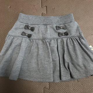 クミキョク(kumikyoku(組曲))の組曲 パンツ付きスカート(スカート)