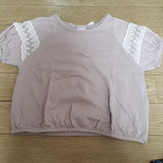 テータテート     トップス100(Tシャツ/カットソー)