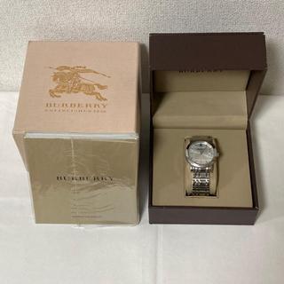 バーバリー(BURBERRY)のバーバリー 腕時計 BU1350(腕時計(アナログ))