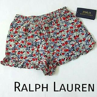 POLO RALPH LAUREN - 新品 ラルフローレン ショートパンツ