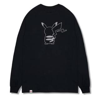フラグメント(FRAGMENT)のTHUNDERBOLT PROJECT ピカチュウ ロンT(Tシャツ/カットソー(七分/長袖))