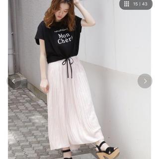 ダズリン(dazzlin)のダズリン Tシャツ(Tシャツ(半袖/袖なし))